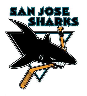 poderes unidos - San José Sharks