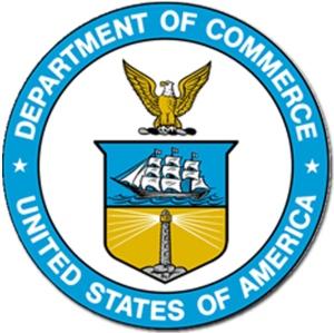 poderes unidos - departamento de comercio (USA)