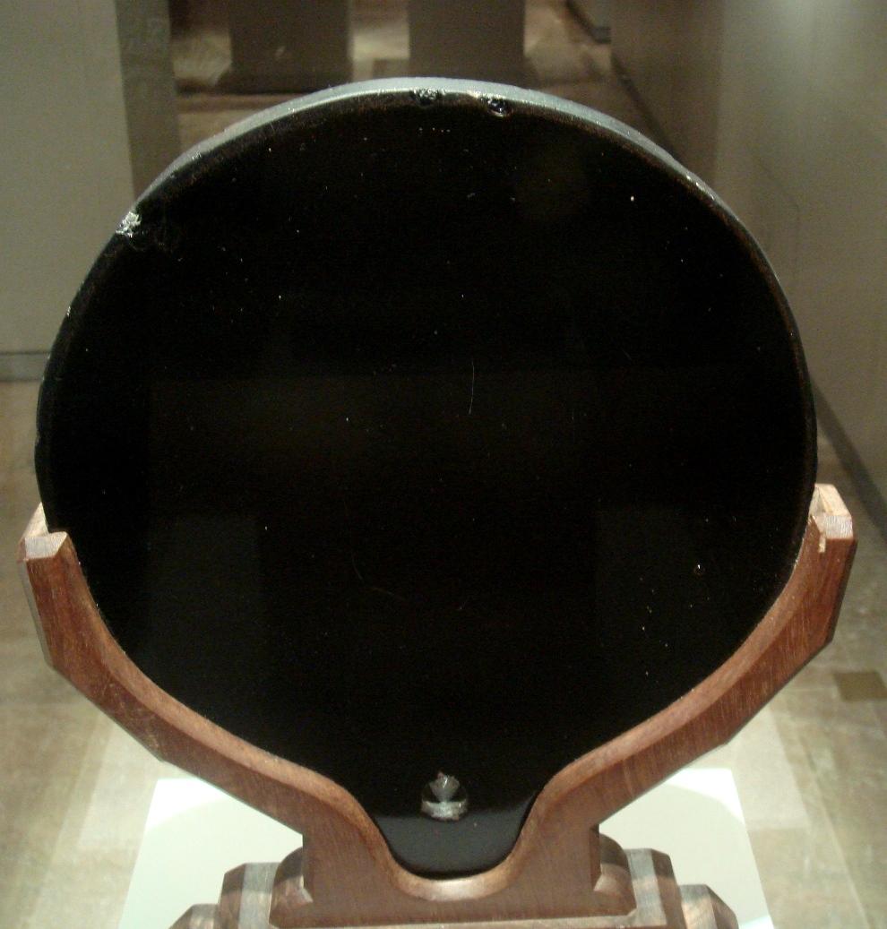 espejo de obsidiana tezcatlipoca