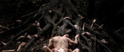 Poderes Unidos - Antichrist (2009)_01