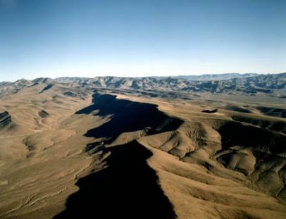 poderes unidos -  Depósito nuclear Yucca Mountain (USA)_02