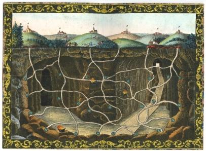 poderes unidos -  Der Bergbau_07