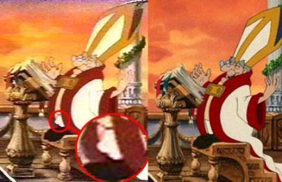poderes unidos -  Disney subliminal_04