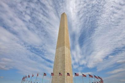 poderes unidos - Obelisco Washington (USA)