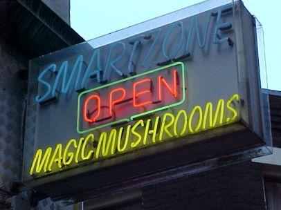 poderes unidos - tienda de hongos