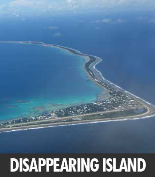 Tuvalu Travel Blog