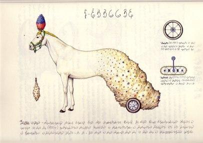 Poderes Unidos - Codex Seraphinianus_04b