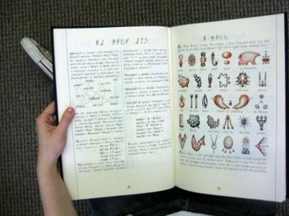 Poderes Unidos - Codex Seraphinianus_08a