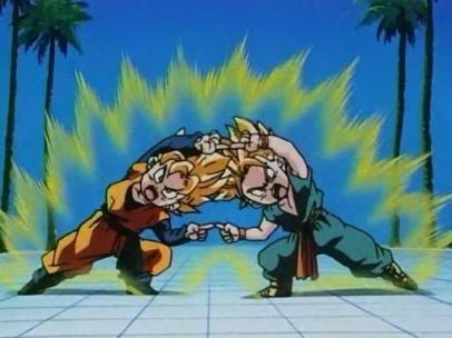 Poderes Unidos-Fusión Dragon Ball-01