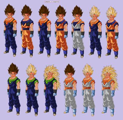 Poderes Unidos-Fusión Dragon Ball-04