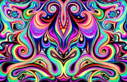 Poderes Unidos - Cosmic Orgasm_02a