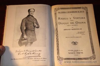 Poderes_Unidos - Duque de Osuna_2