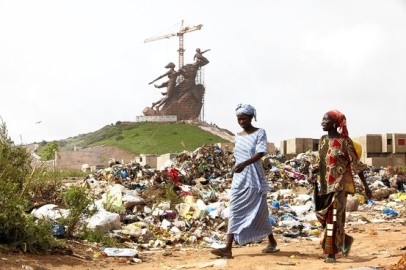PoderesUnidos - The African Renaissance Monument (Senegal)_05b