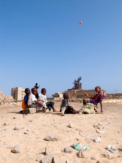 PoderesUnidos - The African Renaissance Monument (Senegal)_05c