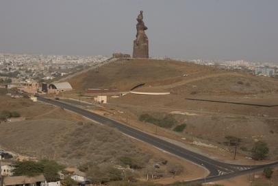 PoderesUnidos - The African Renaissance Monument (Senegal)_07