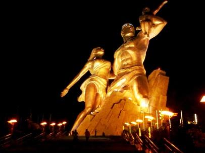 PoderesUnidos - The African Renaissance Monument (Senegal)_08c